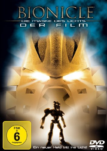 Bionicle 1 - Die Maske des Lichts -- via Amazon Partnerprogramm