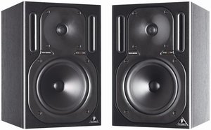Behringer Truth B2030A Studio monitor -- © Copyright 200x, Behringer International GmbH