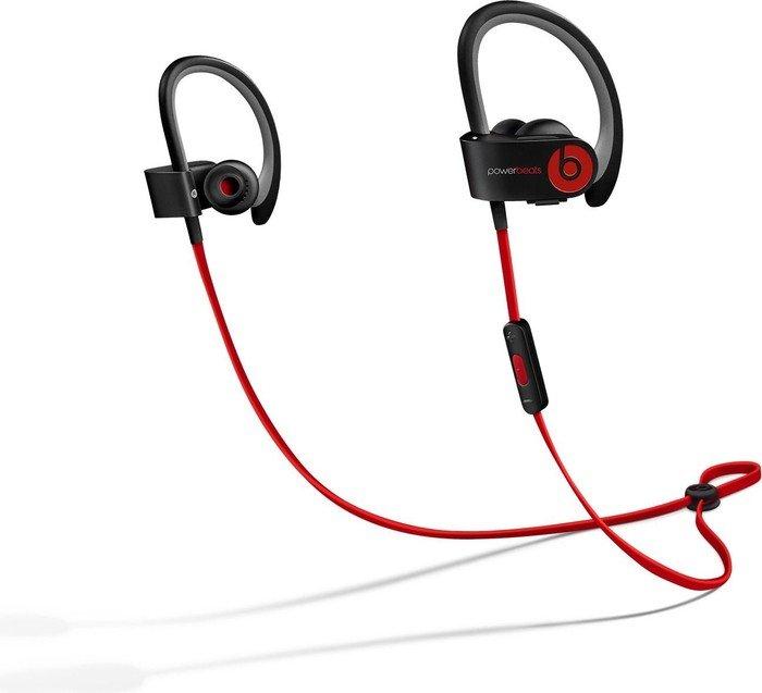 Beats by Dr. Dre Powerbeats2 Wireless schwarz (MHBE2ZM)