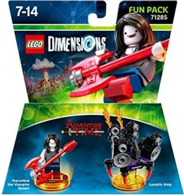 LEGO: Dimensions - Fun Pack: Adventure Time (PS3/PS4/Xbox One/Xbox 360/WiiU)