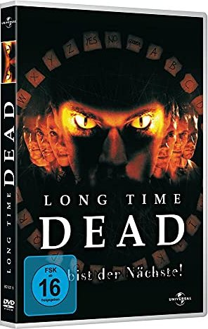 Long time dead -- via Amazon Partnerprogramm
