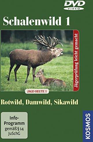 Jagd: Haarwild - Hasen/Kaninchen/Nagetiere -- via Amazon Partnerprogramm