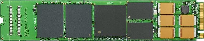 Seagate Nytro XM1440 - 3DWPD Mixed Workloads 800GB, 512B, M.2 (ST800KN0021)