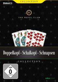 The Royal Club: Classic 1 (PC)