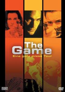 The Game - Eine ganz miese Tour