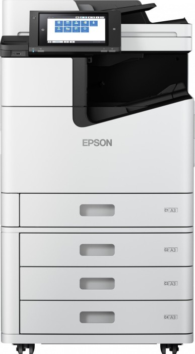 Epson WorkForce Enterprise WF-C20590D4TWF, Tinte (C11CE47401)