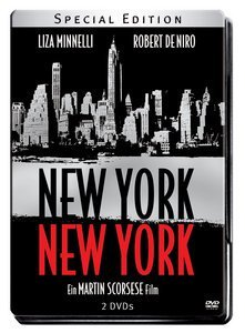 New York, New York (Special Editions)
