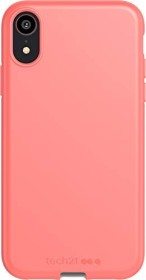 tech21 Studio Colour für Apple iPhone XR coral my world (T21-7758)