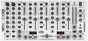 Behringer VMX1000 silver -- © Copyright 200x, Behringer International GmbH