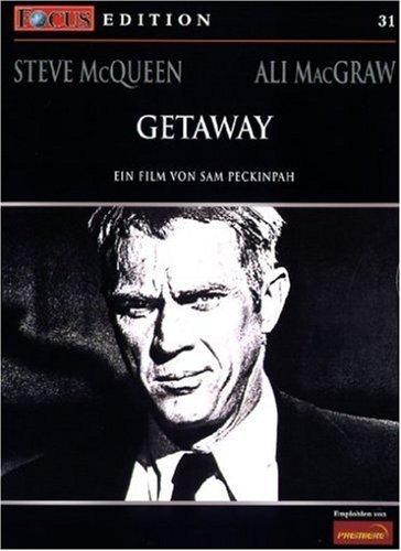 Getaway (1972) (Special Editions) -- via Amazon Partnerprogramm