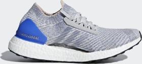 adidas Ultra Boost X grey two/hi-res blue (Damen) (BB6155)