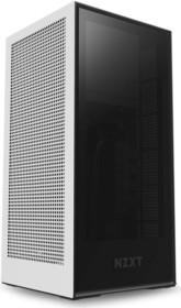 NZXT H1 weiß, Glasfenster, 650W SFX12V, Mini-ITX (CA-H16WR-WB-US)