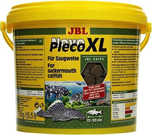 JBL NovoPleco XL fish food -- via Amazon Partnerprogramm