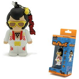 Fantec Weenicons The King 8GB, USB-A 2.0 (1632)
