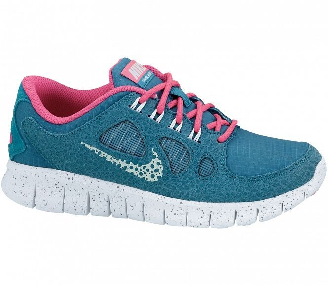 e1571f918303 Nike Free 5.0 tropical teal arctic green pink flash (Junior) (599835-300)  starting from £ 16.83 (2019)