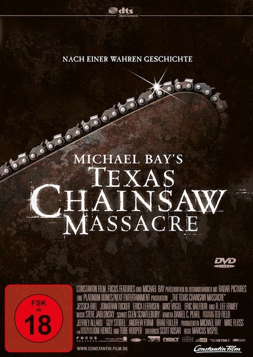 Texas Chainsaw Massacre (Remake)