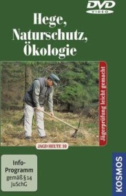 Jagd: Hege, Naturschutz, Ökologie (DVD)
