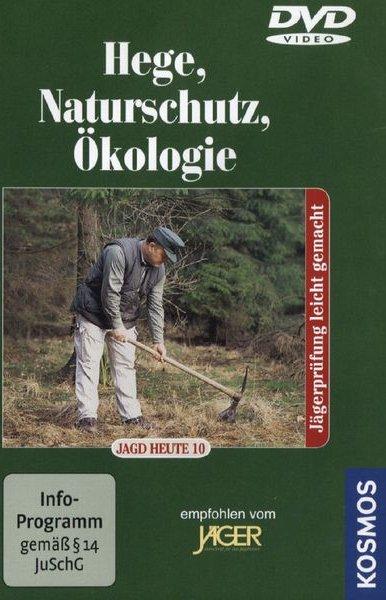 Jagd: Hege, Naturschutz, Ökologie -- via Amazon Partnerprogramm