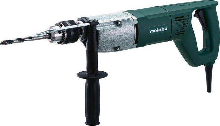 Metabo BDE 1100 Elektro-Bohrmaschine (6.00806.00) -- via Amazon Partnerprogramm