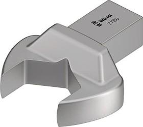 Wera 7780 Einsteck-Maulschlüssel 14x18mm, 38mm (05078686001)