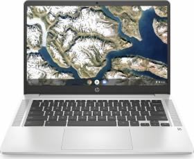 HP Chromebook 14a-na0025ng Mineral Silver (9YK76EA#ABD)