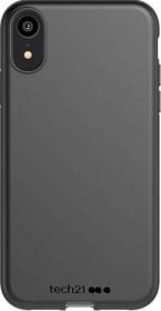 tech21 Studio Colour für Apple iPhone XR back to black (T21-7755)