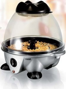 Unold 48556 Dome popcorn machine