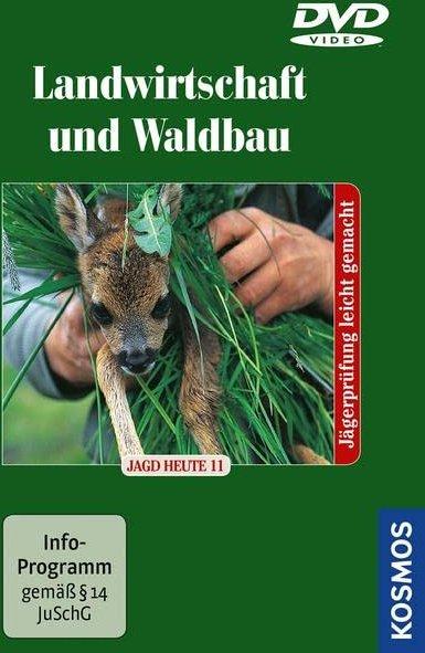 Jagd: Landwirtschaft und Waldbau -- via Amazon Partnerprogramm