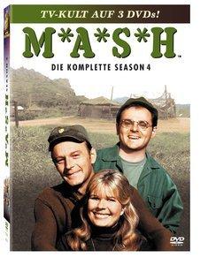 MASH Season 4