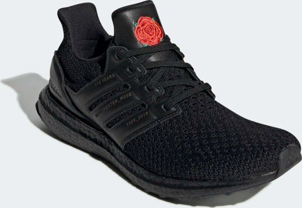 adidas Manchester United Ultra Boost Clima core blackreal red (Herren) (EG8088) um € 160,90