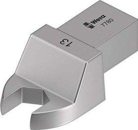 Wera 7780 Einsteck-Maulschlüssel 14x18mm, 41mm (05078687001)