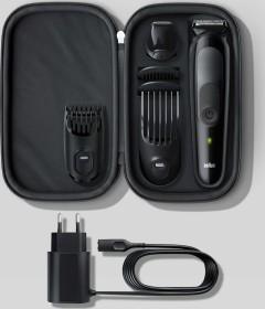 Braun MGK 5245 Multi-Grooming-Kit Haar-/Bartschneider Limited Edition schwarz