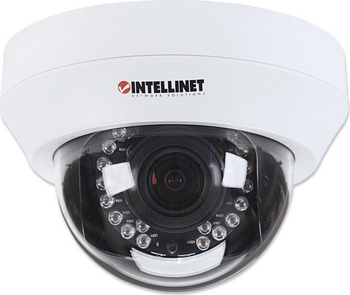 Intellinet NFD130-IR, Netzwerkkamera (551229)