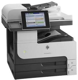 HP LaserJet Enterprise MFP M725dn, S/W-Laser (CF066A)