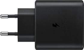 Samsung Schnellladegerät 45W USB Typ-C schwarz (EP-TA845XBEGWW)