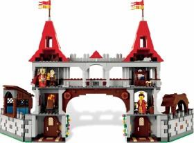LEGO Kingdoms - Ritterturnier (10223)