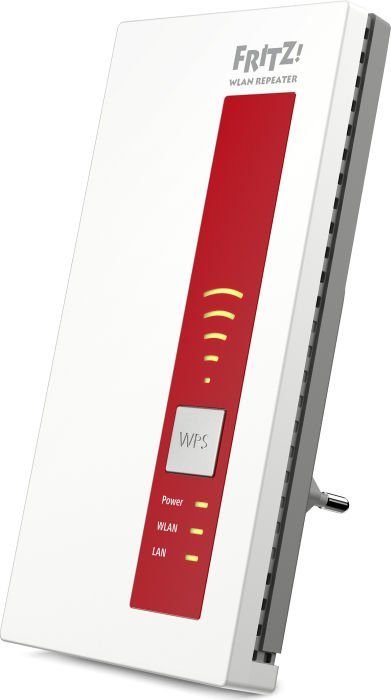 AVM FRITZ!WLAN Repeater 1750E (20002686)