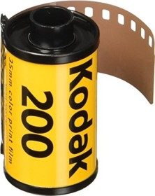 Kodak Gold 200 135/36 Farbfilm 3er-Pack (1880806)