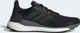 adidas Solar Boost 19 core black/carbon/grey five (Herren) (EF1413)