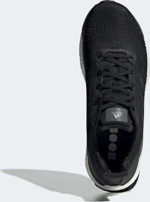 adidas Solar Boost 19 core blackcarbongrey five (Herren) (EF1413)