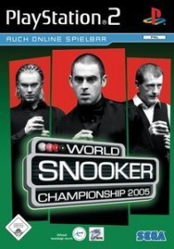 World Championship Snooker 2005 (PS2)