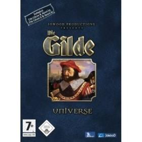 Die Gilde - Universe (PC)
