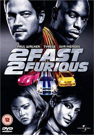 2 Fast 2 Furious (UK) -- via Amazon Partnerprogramm