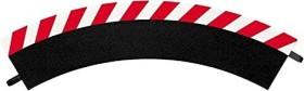 Carrera Digital 124/132/Evolution Accessories - Outside shoulder for curve 1 / 60 degrees (20561)