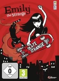 Emily the Strange: Skate Strange (PC)