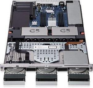 Apple XServe G5, 2.00GHz, 512MB [różne modele]
