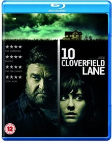 10 Cloverfield Lane (Blu-ray) (UK)