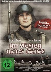 Im Westen nichts Neues (Remake) (DVD)