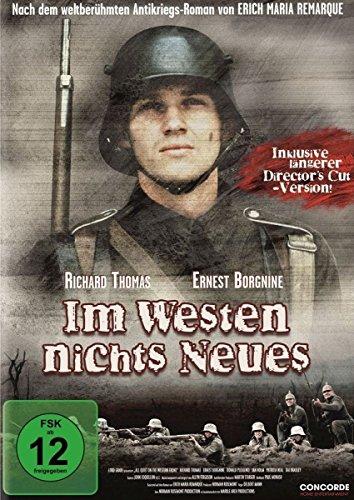 Im Westen nichts Neues (Remake) -- via Amazon Partnerprogramm