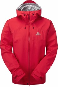 Mountain Equipment Odyssey Jacke imperial red (Herren) (ME-003703-ME-01040)